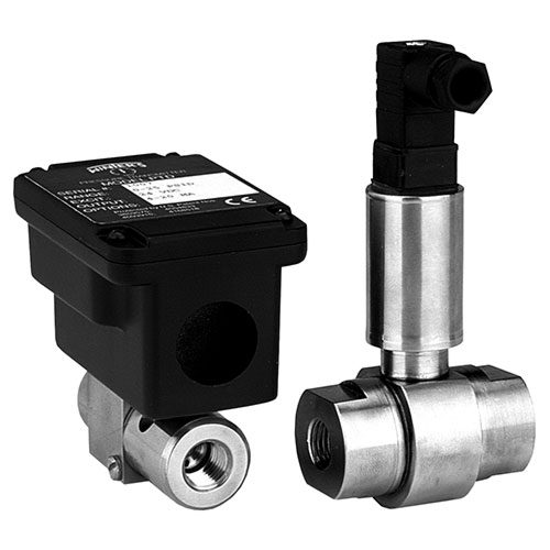 LTD DIFFERENTIAL PRESSURE TRANSMITTER