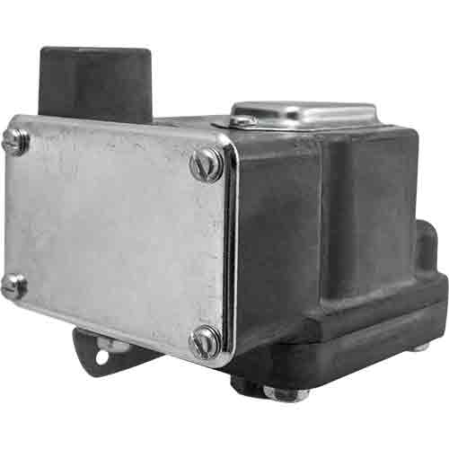 4WPS LOW PRESSURE DIAPHRAGM PRESSURE SWITCH