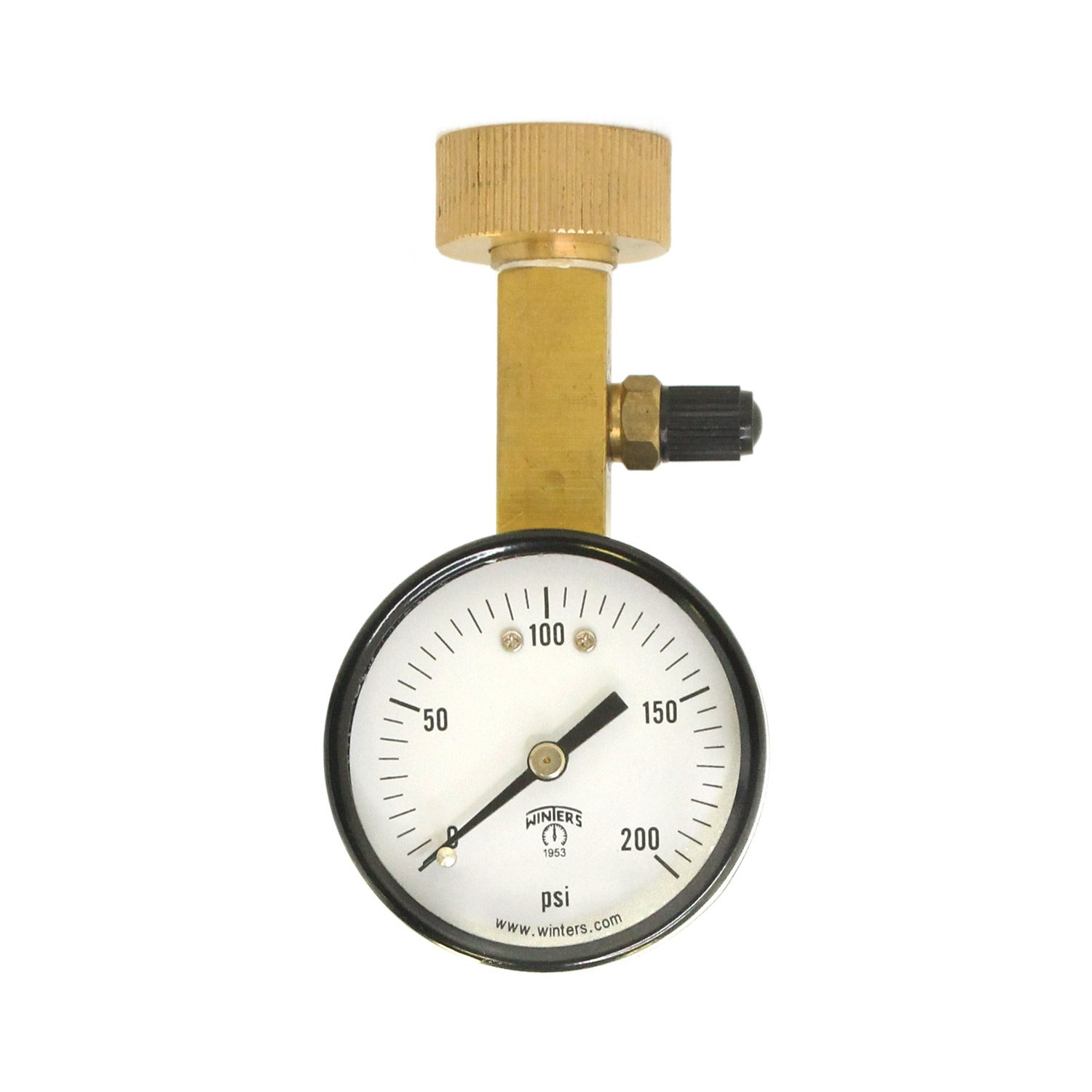 AOM AIR OVER WATER TEST GAUGE