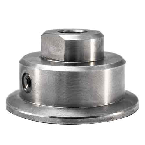D20 SANITARY DIAPHRAGM SEAL