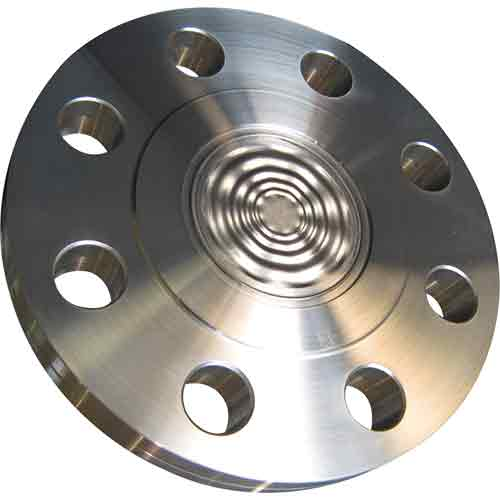 D46 FLANGED FLUSH MOUNT SEAL