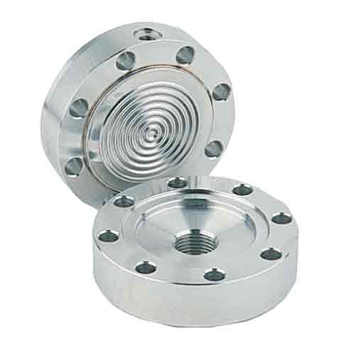 D71 NACE 2-PIECE DIAPHRAGM SEAL (MONEL®)