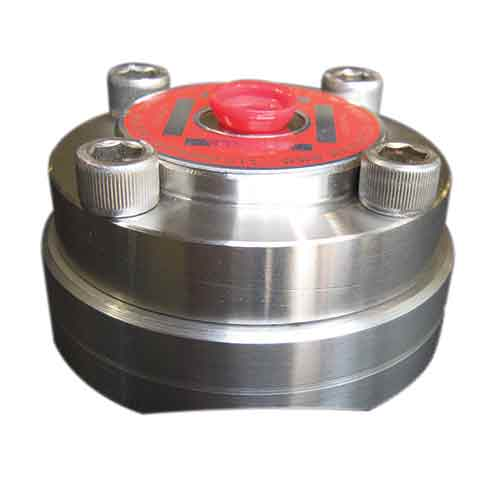 D90 SADDLE WELD DIAPHRAGM SEAL