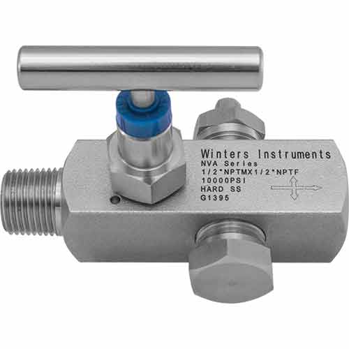 NVA NEEDLE VALVE (MULTIPORT)