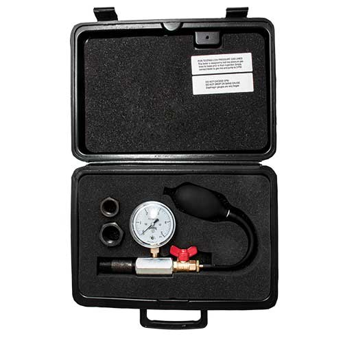 PLPT LOW PRESSURE GAS TEST KIT