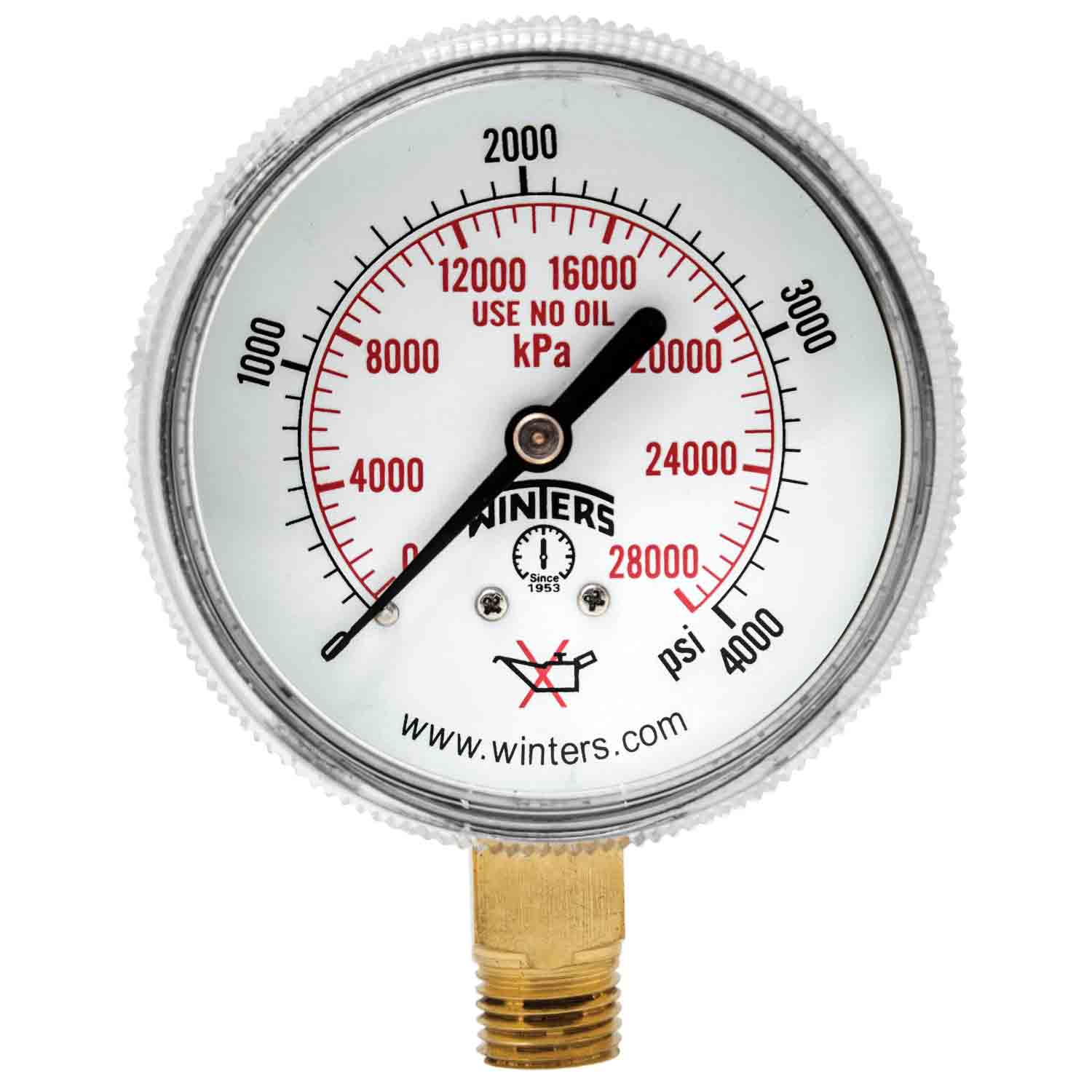 PWL WELDING GAUGE