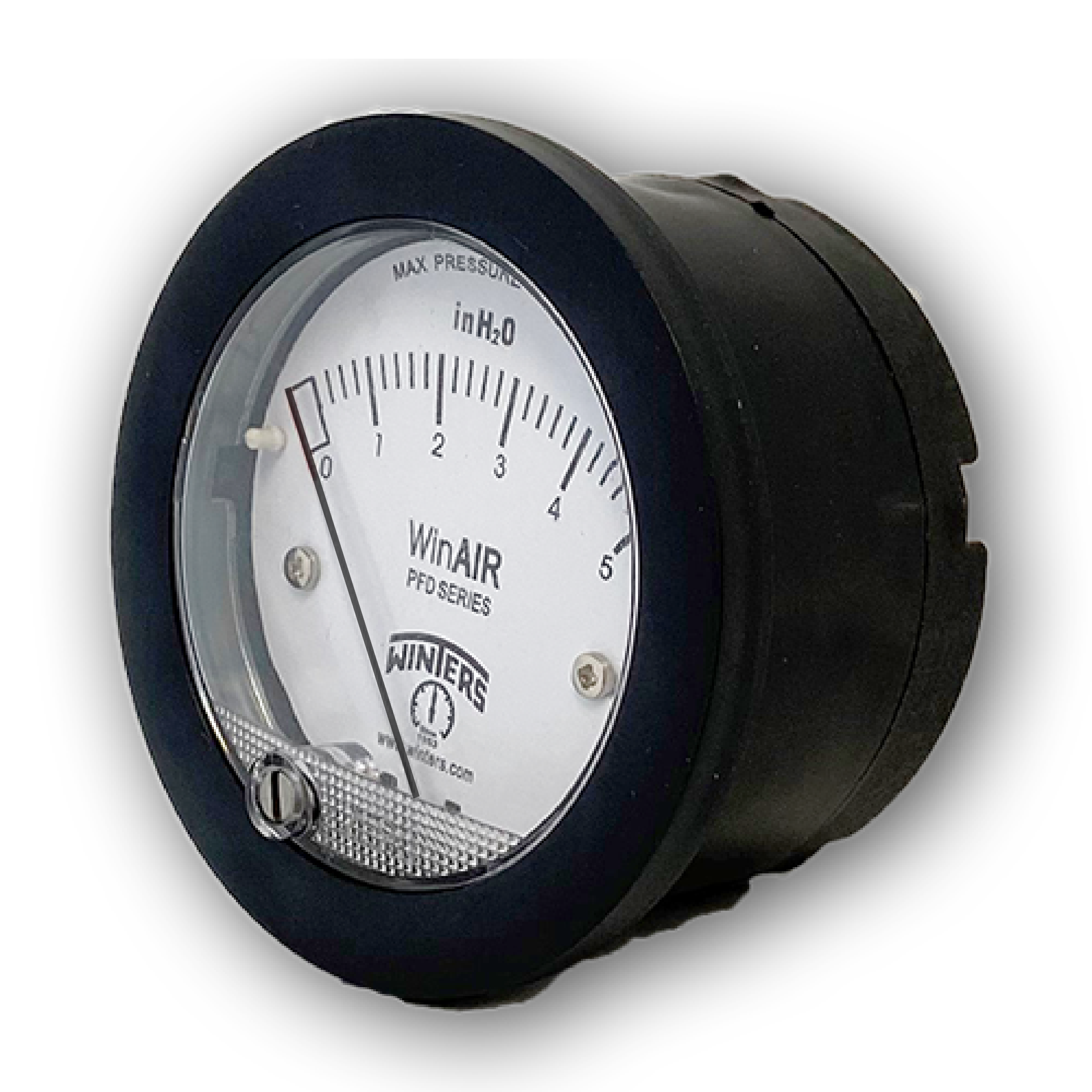 PFD WinAIR Compact Differential Gauge